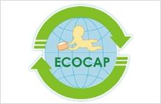 エコキャップ運動の実施
